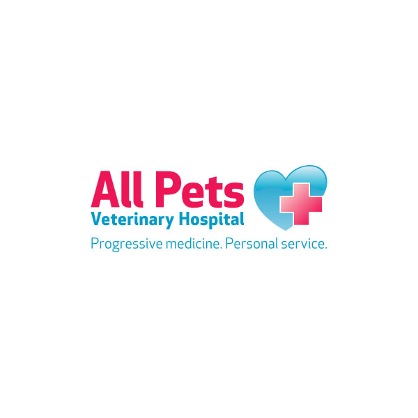 Logo of All Pets Veterinary Hospital