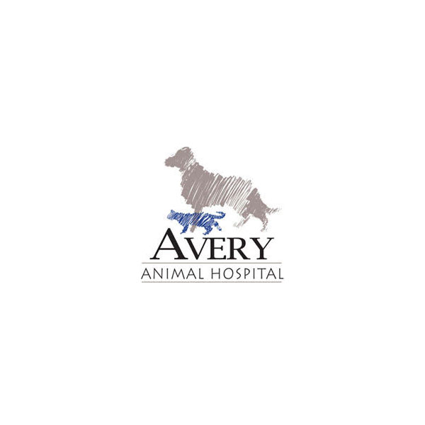 Logo of Avery Animal Hospital