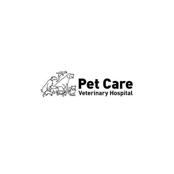 Logo of Pet care Veterinary Hospital