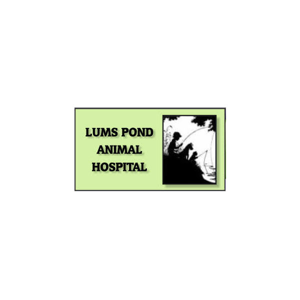 Logo of Lums Pond Animal Hospital