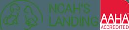 Noah's Landing Logo