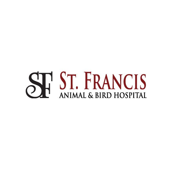 St. Francis Animal & Bird Hospital Logo