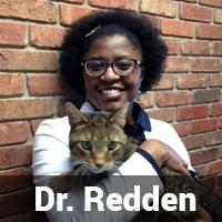 Dr. Redden